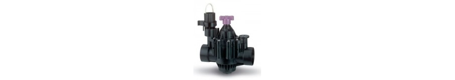 ELECTRIC VALVES